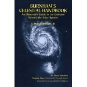 Celestial Handbook: Volume 1 by Robert Burnham