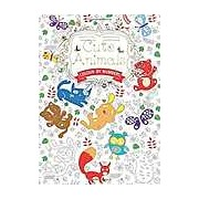 Cute Animals: Colour by Numbers (Colouring Books)