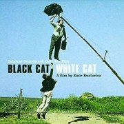 Various Artists - Black Cat, White Cat (0731455935028) (1 CD)