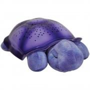 Twilight Turtle Purple CloudB