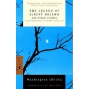 Legend of Sleepy Hollow and Other Tales: and Other Tales by Washington Irving