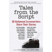 Tales from the Script by Peter Hanson