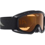 Alpina Carat Goggle DH/S2 black Goggles