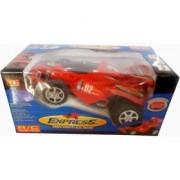 Car Express Real Racing Car