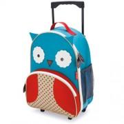 Skip Hop 212304 Trolley - Owl Zoo