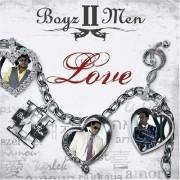 Boyz II Men - Love (0602527237374) (1 CD)