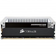 Corsair DOMINATOR Platinum Series 16GB (4 x 4GB) DDR3 DRAM 2800MHz C12 Desktop Memory Kit CMD16GX3M4B2800C12