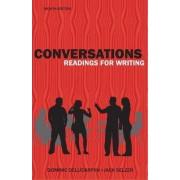 Conversations by Dominic Delli Carpini