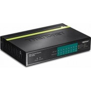 Switch Trendnet TPE-TG80g 8-Port Gigabit PoE+
