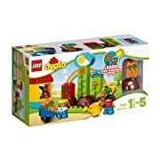 LEGO Duplo 10819 My First Garden