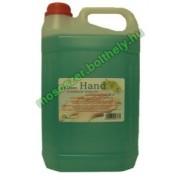 Be Clean Hand folyékony szappan szőlőmagolajjal 5 l.