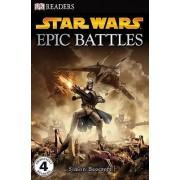 Star Wars Epic Battles by Simon Beecroft