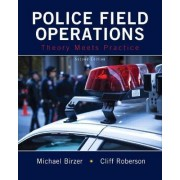 Police Field Operations by Michael Birzer