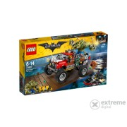 LEGO® Batman Movie 70907 Killer Croc™ Tail-Gator 70907