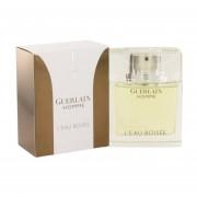 Guerlain - Guerlain Homme L'eau Boisee Eau De Toilette Spray Perfume Masculino 80 ML