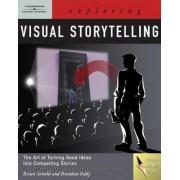 Exploring Visual Storytelling by Brian Arnold