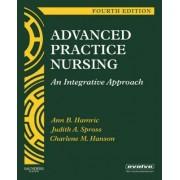 Advanced Practice Nursing by Ann B. Hamric