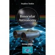Springer Verlag Libro Binocular Astronomy