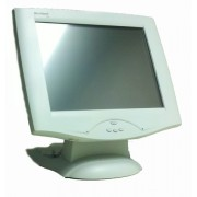 Monitor POS Touchscreen 3M MicroTouch M150 15""