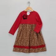 Rochita Babydoll Leopard I