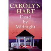 Dead by Midnight by Carolyn Hart