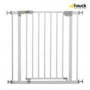 Hauck Säkerhetsgrind Open N Stop Vit