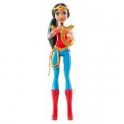 Mattel Super Hero Girls Wonder Woman In Azione
