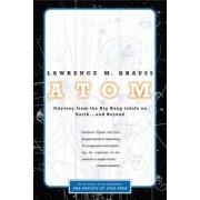 Atom by Lawrence M Krauss