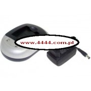 Samsung SLB-1137D ładowarka AVMPXSE z wymiennym adaptorem
