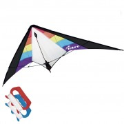 RHOMBUS Pop-up Kite Stunt Intro 160 163x67 cm 0911312