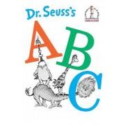 Dr. Seuss's ABC by Dr Seuss Dr