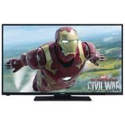 Telefunken XF39A300 99 cm (39 pouces) TV (Full HD, Triple Tuner, Smart TV) noir