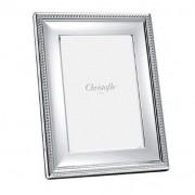 Christofle Porta Retrato Perles 10X15 cm Christofle