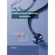 Evidence-Based Medicine Guidelines by Duodecim Medical Publications