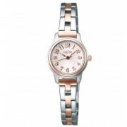 【SALE 10%OFF】SEIKO アルバ ALBA アンジェーヌ クオーツ 腕時計 国産 レディース AHJK418