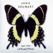 Sophie Zelmani - A Decade of Dreams 1995-2005 (0828767459929) (1 CD)