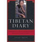 Tibetan Diary by Geoff Childs