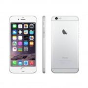 Apple Iphone 6 plus 128gb blanc et argent bon état