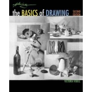 Exploring the Basics of Drawing by Victoria Vebell