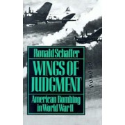 Wings of Judgment by Ronald Schaffer