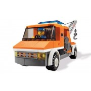 LEGO City - Playsets Toys - Tow Truck - 7638 by LEGO