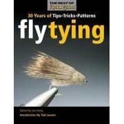 Fly Tying by Joe Healy
