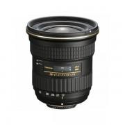 Obiectiv Tokina AT-X 17-35mm f/4 Pro pentru Canon