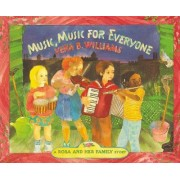 Music, Music for Everyone by Vera B Williams