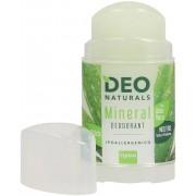Optima Naturals Deo Naturals Stick Aloe Vera - 100 g