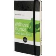 Moleskine Passion Wellness Journal by Moleskine