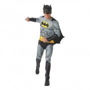 Batman Serietidning Maskeraddräkt