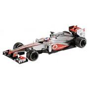 Minichamps 530131805 - 1:18 2013 Vodafone McLaren Mercedes Mp4-28, Jenson Button
