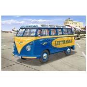 Volkswagen T1 Samba Bus Lufthansa