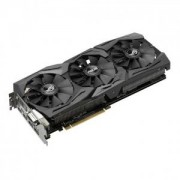 Видеокарта ASUS GeForce GTX 1080 8GB STRIX GAMING, ASUS STRIX-GTX1080-8G-GAMING